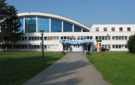 Plavecký stadion